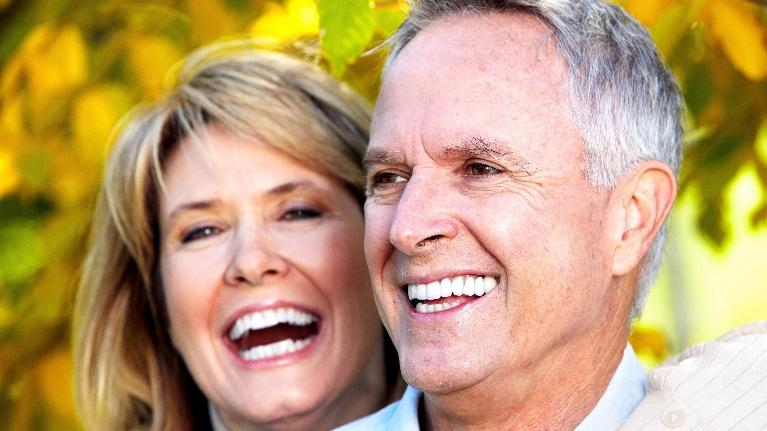 Dental Bonding Springfield | Dr. Shane Ruggless