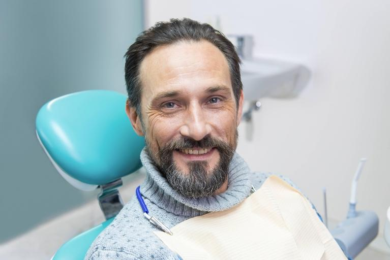 Partial Dentures | Ruggless Dental