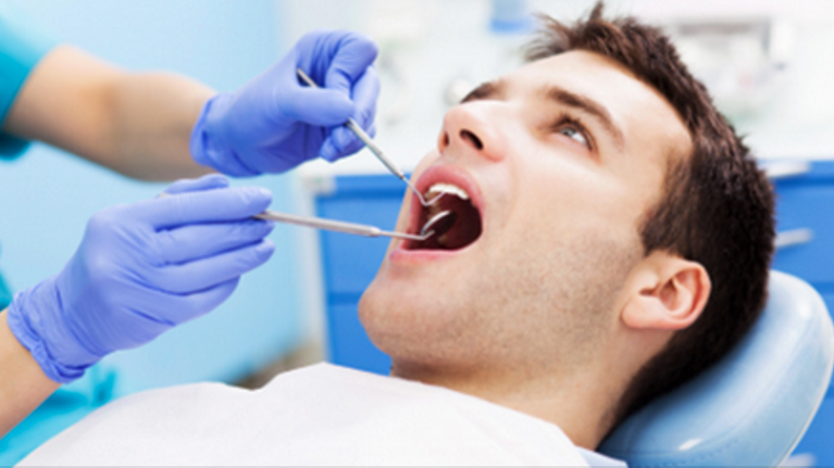 Dentist Springfield IL | Dental Exams