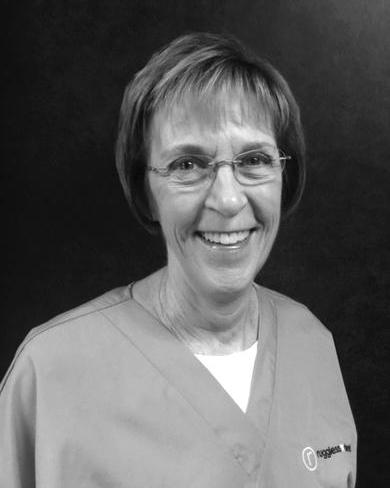 Rita, a dental hygienist at our Springfield, IL dental practice